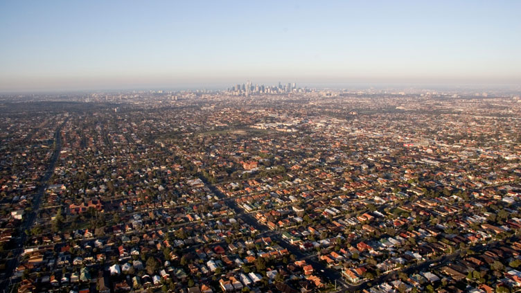 Melb aerial urban sprawl_carousel