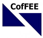CofFEE Logo Only Blue