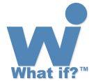 WhatIf logo